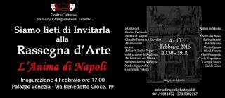 invito Rassegna Napoli
